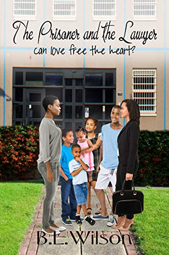 Book: The Prisoner and the Lawyer - can love free the heart? by B.L. Wilson