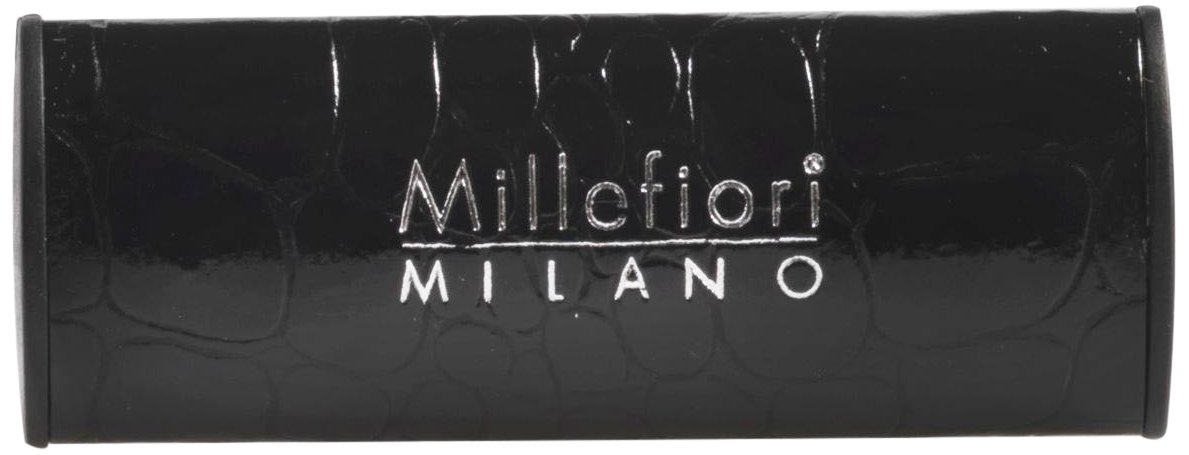 Millefiori Milano 1CAR11 Car Air Freshener, Wood and Spieces