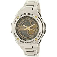 Casio G-Shock G-Steel Series Luxury Watch