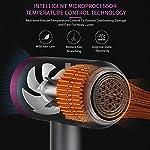 Asciugacapelli-2000-W-Potente-MANLI-Phon-per-Capelli-Professionale-a-Ioni-con-1-Diffusore-2-Concentratori-3-Velocit-di-Aria-Calda-Fredda-Phon-Ionico-per-Capelli-Hair-Dryer-Fuscia
