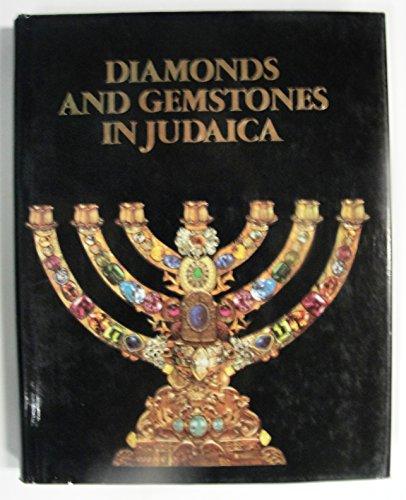 Diamonds and Gemstones in Judaica