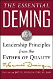 img - for The Essential Deming: Leadership Principles from the Father of Quality (Business Books) book / textbook / text book