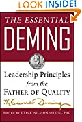 #7: The Essential Deming: Leadership Principles from the Father of Quality