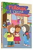 """Afficher """"T'Choupi à l'école - C'est la rentrée !"""""""