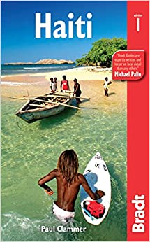 Kimberly cain haiti bradt travel guide paul clammer fandeluxe Images