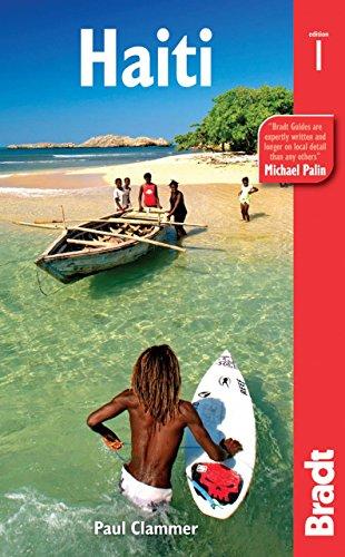 Haiti (Bradt Travel Guide)