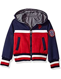 Boys' Fashion Outerwear Jacket (More Styles Available)