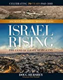 img - for Israel Rising: Ancient Prophecy/Modern Lens book / textbook / text book