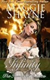 Infinity: Immortal Witches, Book 2, Maggie Shayne, 1482309920