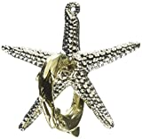 STARFISH Hanayama Cast Metal Brain Teaser Puzzle (Level 2)