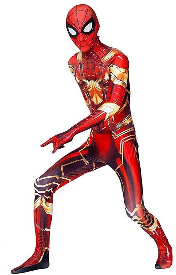 Ropa de Dibujos Animados Red Tight Body Suit apoyos de la ...