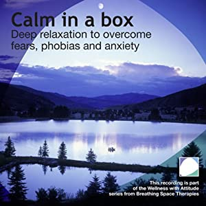 Calm in a Box Audiobook
