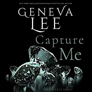 Capture Me Audiobook