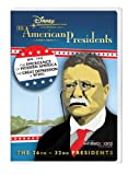 Disney's The American Presidents: 1890-1945: The Emergence of Modern America, The Great Depression & WWII