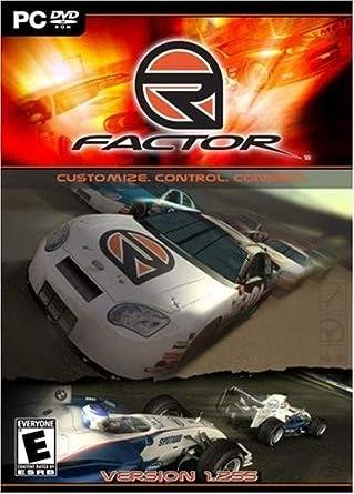 Rfactor 2 Xbox