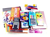Fourth to Sixth Grade School Supplies Bundle