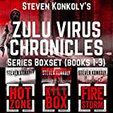 Download The Zulu Virus Chronicles Boxset (Books 1-3): A Post-Apocalyptic Thriller in PDF ePUB Free Online