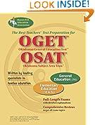 #9: OGET/OSAT Oklahoma General Education & Subject Area Tests - Elementary Education (OGET / OSAT Teacher Cert Test Prep)