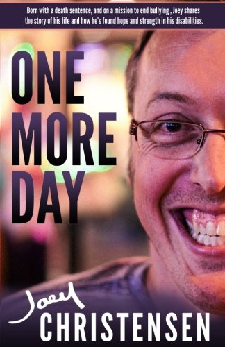 One More Day: On a Mission to End Bullying