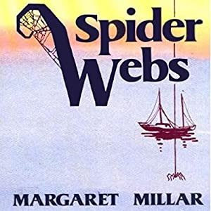 Spider Webs Audiobook