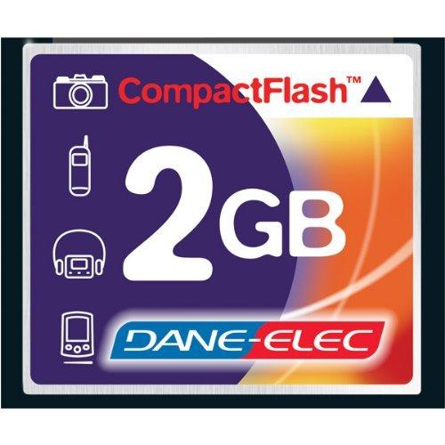 Kodak DC4800 Digital Camera Memory Card 2GB CompactFlash Memory Card