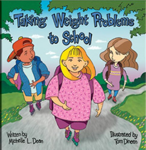 Read Online Taking Weight Problems to School (Special Kids in School Series) ebook