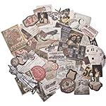 Tim Holtz Idea-ology Thrift Shop Ephemera pack 6