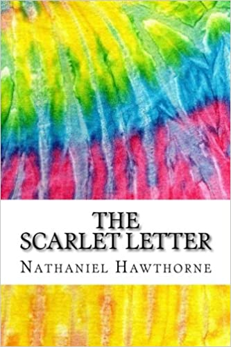 The Scarlet Letter: Includes MLA Style Citations for Scholarly