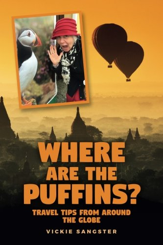 Download Where are the Puffins?: Travel tips from around the globe pdf