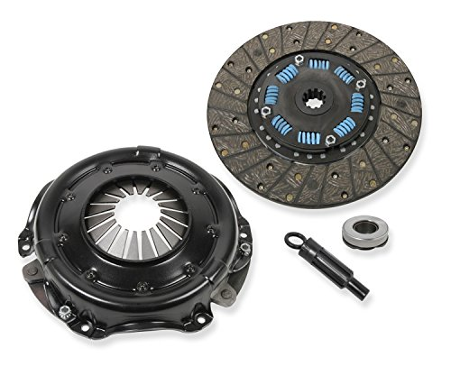 Hays 91-3000 Street 450 Clutch Kit Single 10.5 in. Disc 10 Spline by 1-1/8 in. Incl. Alignment Tool/Throwout Bearing Organic Street 450 Clutch Kit