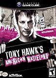 Tony Hawk's American Wasteland Product Image