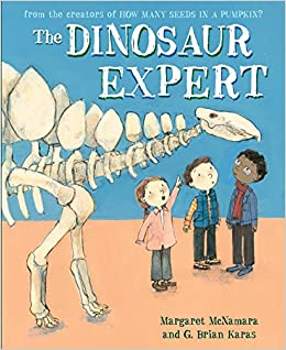 Image result for dinosaur expert mcnamara amazon