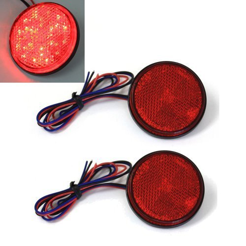 Led Tail Lights For Utes in Florida - 9