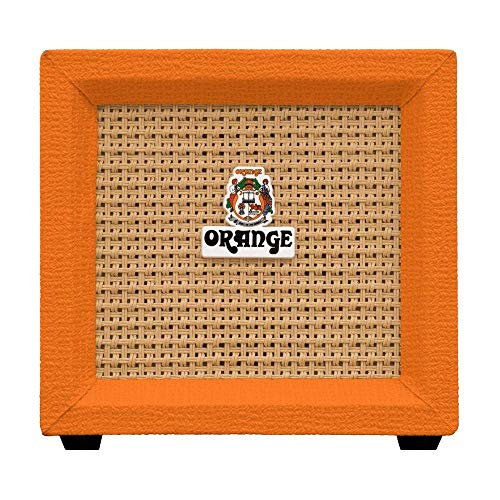 Orange Crush Mini 3-watt Micro Amp, used for sale  Delivered anywhere in USA