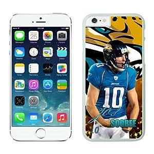 NFL Jacksonville Jaguars Josh Scobee Cases Case Cover For LG G2 White NFLIphone6Cases12820