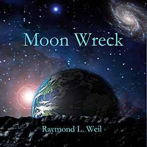 Moon Wreck Audiobook