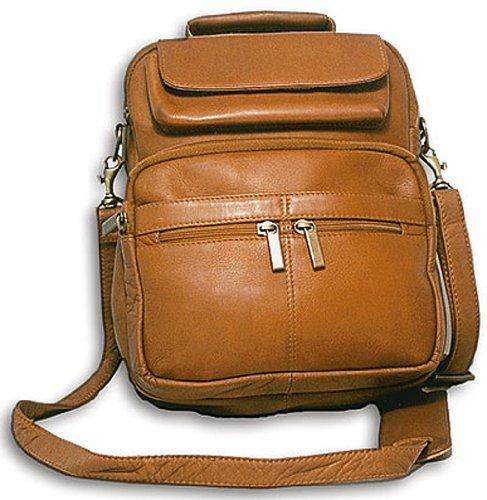 david-king-co-large-male-bag-tan-one-size