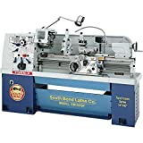 South Bend SB1039F Gearhead Lathe with DRO, 14-Inch by 40-Inch
