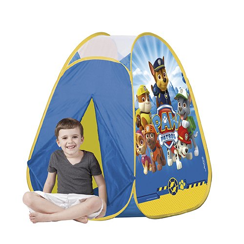 //images-na.ssl-images-amazon.com/  sc 1 st  HotUKDeals & Paw Patrol Pop Up Tent £2.50 @ Tesco Instore - HotUKDeals