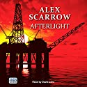 Afterlight Audiobook by Alex Scarrow Narrated by David John