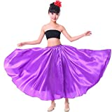 Girl Children Color Stretched Waist Performance