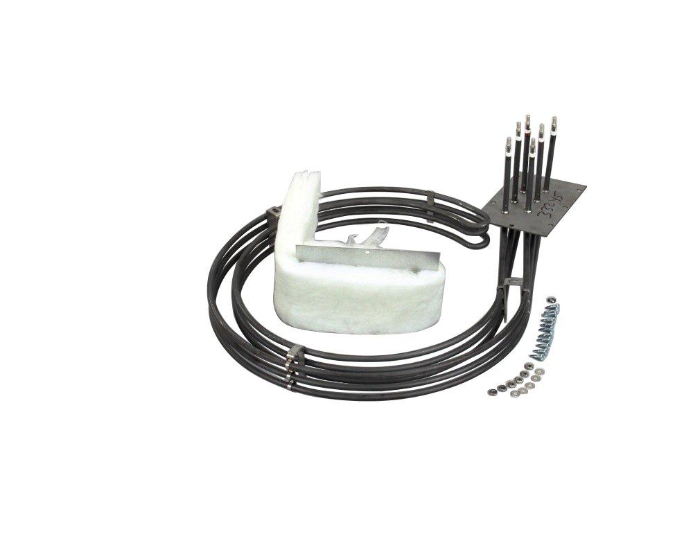 Blodgett 33245 208 Volt 10000 Watt Element Assembly