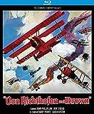 Von Richthofen and Brown [Blu-ray]
