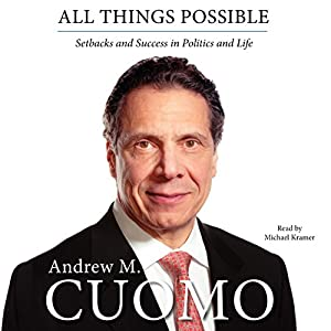 All Things Possible Audiobook