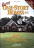 dream house plans More One-Story Homes: 475 Superb Home Plans from 810 to 5,400 Square Feet