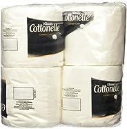 Kimberly-Clark Professional 90429 Kleenex Cottonelle Gentle Care Papel Higiénico, 40 Rollos Individuales