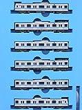 マイクロエース Nゲージ 東京メトロ05系タイプ・アルミリサイクルカー・基本6両セット A5012 鉄道模型 電車