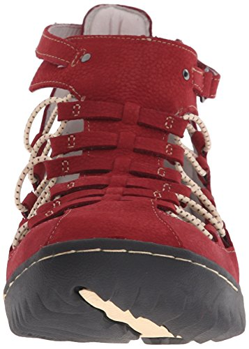 Jambu Women's Red Bondi Women's Bondi Red Jambu pwqdfT
