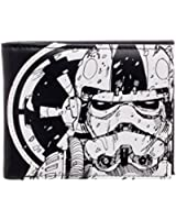 Star Wars Trooper Bi-Fold Wallet