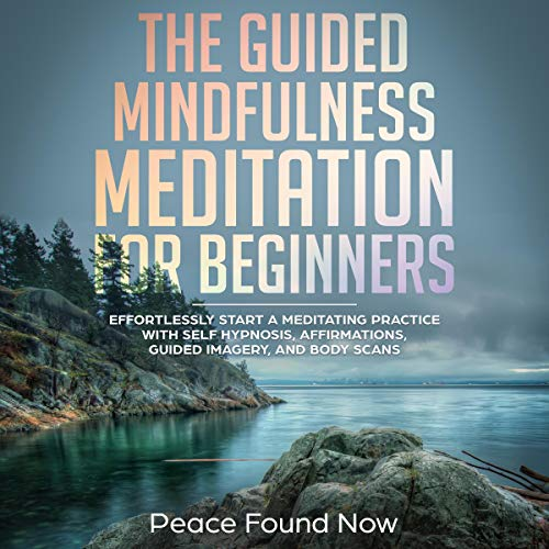 Pdf Fitness The Guided Mindfulness Meditation for Beginners: Effortlessly Start a Mediation Practice with Self-Hypnosis, Affirmations, Guided Imagery, and Body Scans